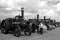 Steam & Vintage Rallies