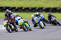Motorcycle Racing Pembrey Circuit 27/03/2016