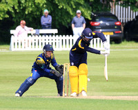 Glamorgan 2nd XI v Hampshire 2nd XI