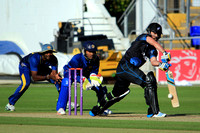 A New Zealand Batsman