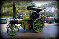 LDME Autumn Steam Rally 2016